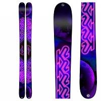Der Empress Damen Ski hat sich sehr gut im Test gezeigt