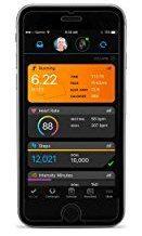 Via Bluetooth lassen sich die von Ihrer vívoactive 3 gesammelten Daten über Ihr Smartphone automatisch auf die kostenlose Plattform hochladen.