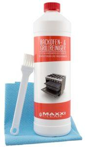 Maxxi Clean Tisch Gasgrill Reinigung Test E1542145098248