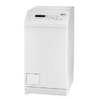 Miele W695F WPM D LW Waschmaschine Toplader Test