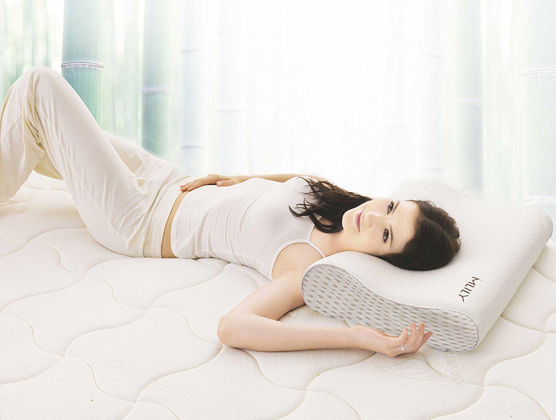 c1a98bc1e6 beim Schlafen benötigen. Hierbei gilt immer, je größer der Anteil von  Federn im Kissen ist, desto größer ist der Stützeffekt.