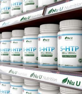 Griffona Extrakt Appetitzügler online oder im Handel kaufen von Nu U Doppelte Stärke 5-HTP