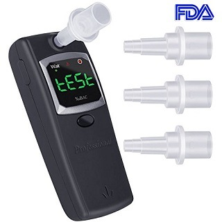 Den An/Aus-Schalter für 2 Sekunden halten, um das Gerät einzuschalten TEst