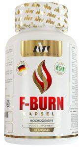 PREMIUM Fatburner Extrem Zum Abnehmen Appetitzügler Test E1543515074887