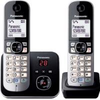 Panasonic Dect Telefon KX-TG6822GB im Test