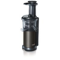 Panasonic MJ-L600 Slow Juicer Test