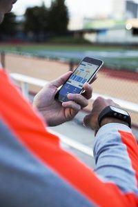 Polar M430 GPS-Laufuhr in Verbindung mit Smartphone im Test