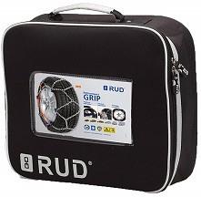 Die RUD GRIP 4065 Schneekette ist gut verpackt im Test