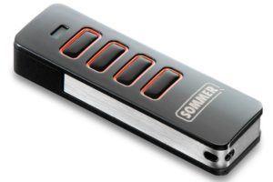 SOMMER Garagentorantrieb S9060 pro Handsender im Test