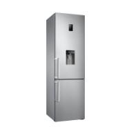 Samsung RB37J5925SS/EF Kühlschrank mit Gefrierfach Test