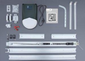 Performance, Verarbeitung und Lieferumfang Schellenberg Garagentorantrieb Smart Drive im Test