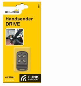Informationen zum Schellenberg Handsender-Smart-Drive Garagentorantrieb Test