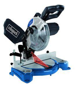 Scheppach 430439 Kappsäge HM80L inkl. Laser, 1.50kW 220-240V/50 Hz-SP im Test