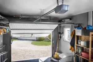 Somfy 2401440 Motorisierung Garagentorantrieb GDK-700 im Test