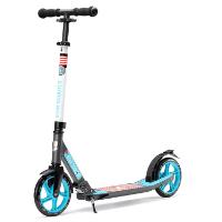 Cityroller für Erwachsene von Star-Scooter BIKESTAR im Test und Vergleich bei Expertentesten