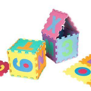 TecTake Kinderteppich Spielmatten Im Test