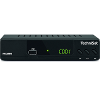 TechniSat DVB-C Receiver HD-C 232  im Test