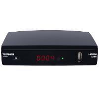 Telefunken TF-C9210 DVB-C Receiver im Test & Vergleich
