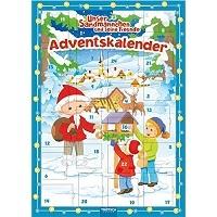 """Eine magnetisch schöne Weihnachtszeit zaubert jeden Tag eine neue (Kult-)Figur aus der beliebten TV-Sendung """"Unser Sandmännchen"""" Test"""