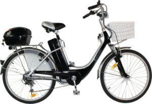 Viron E-Bike 26 Pedelec im Test