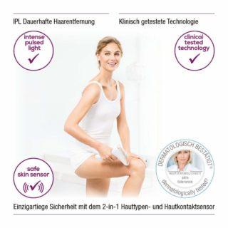 Beurer IPL Velvet Skin Pro IPL-Haarentfernung]: Vorteile im Test und Vergleich