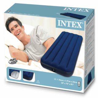 Intex 68950 - Luftbett: Vorteile im Test und Vergleich