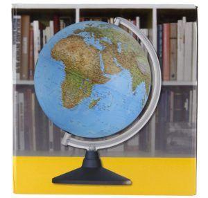 Was ist ein Globus Test und Vergleich?