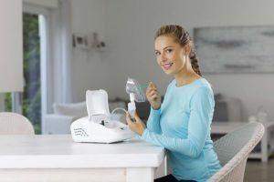 Was ist ein Inhalator Test und Vergleich?