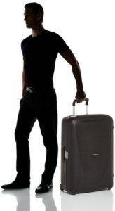 Was ist ein Koffer Test und Vergleich?