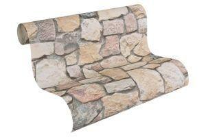 Was ist eine Steintapete Test und Vergleich?