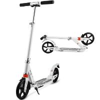 Cityroller für Erwachsene von WeSkate Big Wheel im Test und Vergleich bei Expertentesten