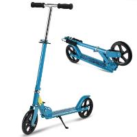 Cityroller für Kinder von WeSkate Big Wheels im Test und Vergleich bei Expertentesten