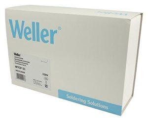 Weller T0053220699 Magnastat Lötstation Test
