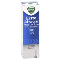 Nasenspray von Wick im Test und Vergleich