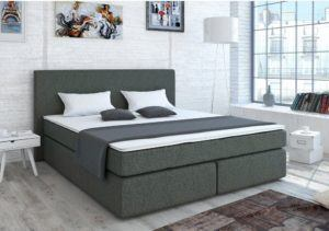 boxspringbett test 2019 die 23 besten boxspringbetten im vergleich expertentesten. Black Bedroom Furniture Sets. Home Design Ideas