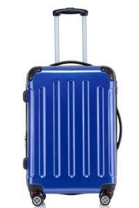 Wie funktioniert ein Koffer im Test und Vergleich bei Expertentesten?