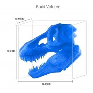 Der da Vinci mini w 3D-Drucker wird mit vielem Zubehör geliefert Test