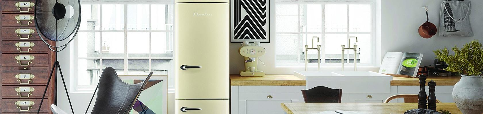 Retro Kühlschränke im Test auf ExpertenTesten.de