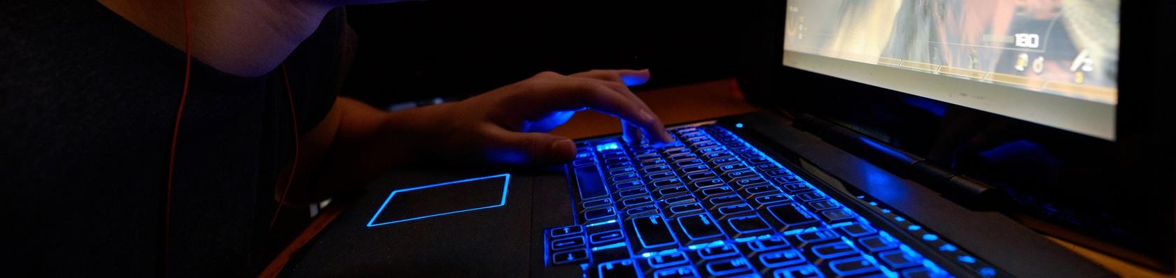 Gaming Laptops im Test auf ExpertenTesten.de