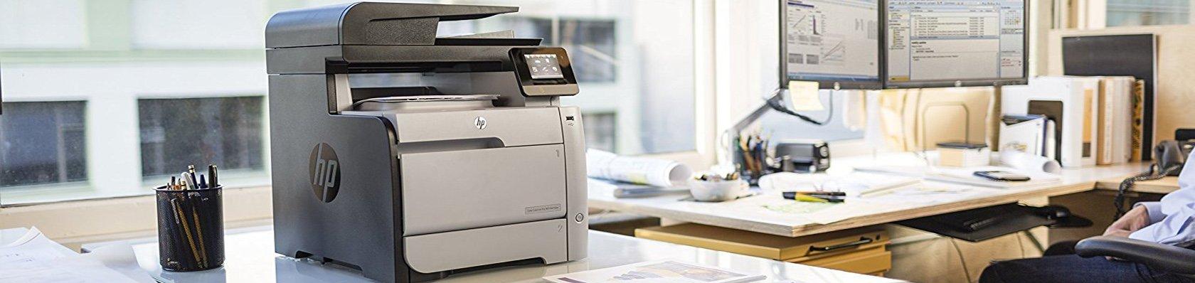 Laserdrucker mit Scanner im Test auf ExpertenTesten.de