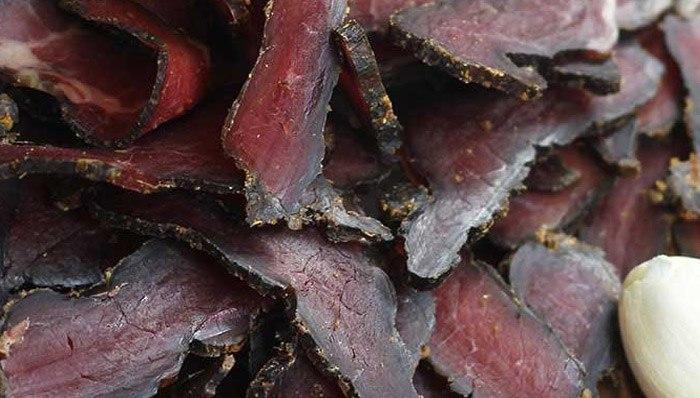 Beef Jerkys im Test auf ExpertenTesten