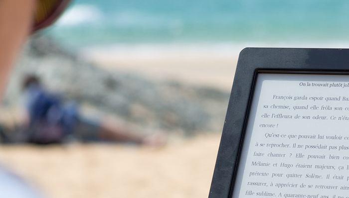 Ebook Reader im Test auf ExpertenTesten.de