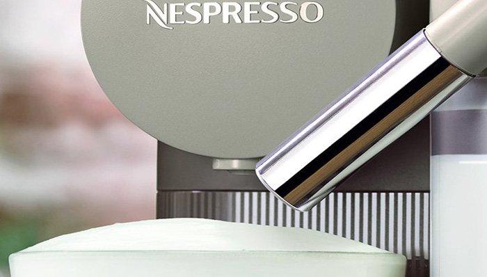 Nespresso Maschinen im Test auf ExpertenTesten