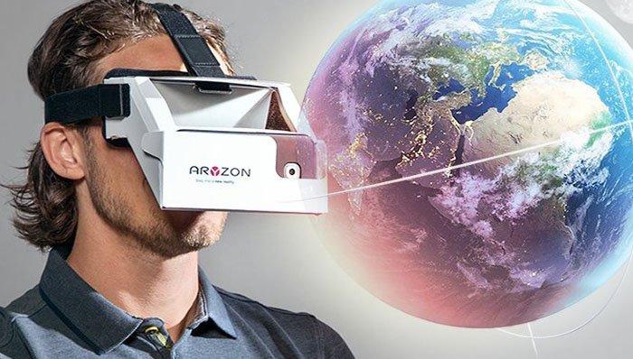 VR Brillen im Test auf ExpertenTesten.de