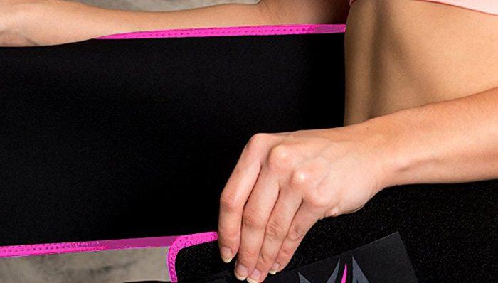 Bauchweggürtel im Test auf ExpertenTesten