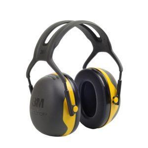 Gehörschutz Hobelmaschine