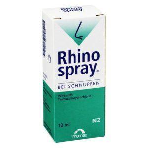 Worauf muss ich beim Kauf eines Rhino Nasenspray Testsiegers achten?