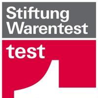 Stiftung Warentest Logoausschnitt