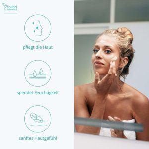 Gesichtscreme Testsieger im online bestellen und kaufen
