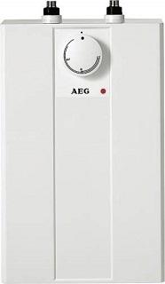 Der Warmwasserspeicher mit 5 Liter Volumen 73051 von Stiebel Eltron im Test und Vergleich
